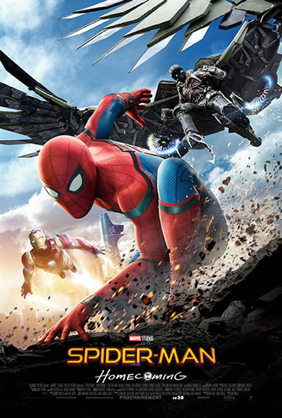 Affiche-120x160-cm-pliee-Spider-Man-Homecoming