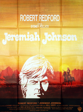 Jeremiah Johnson