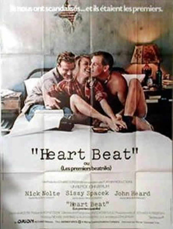 Heart Beat ou les premiers Beatnicks
