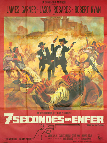 7 secondes en enfer