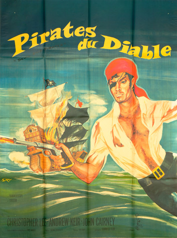 Les Pirates du Diable