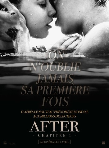 After - chapitre I