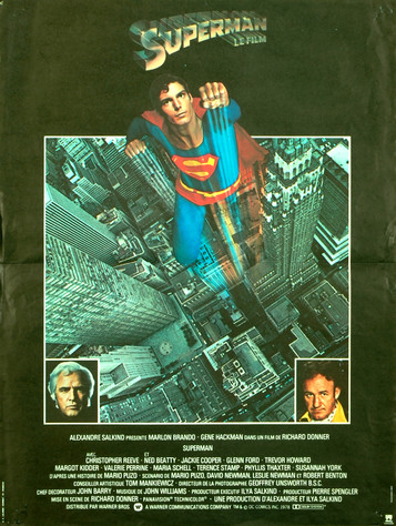 Superman, le film