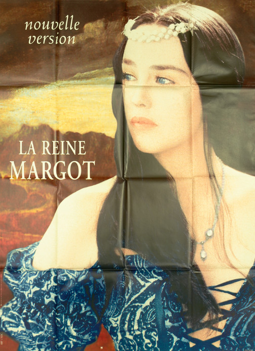 La Reine Margot - Nouvelle version
